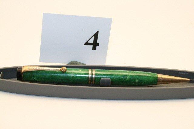 4: 1929 Parker Senior Pencil