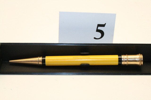 5: 1927 Parker Lady Pencil