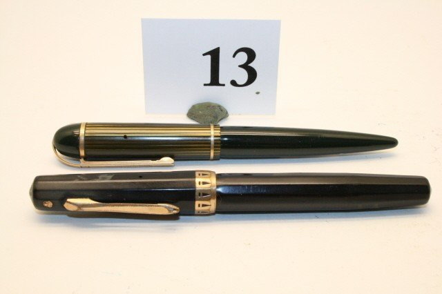 13: 2 – Eversharp Pens