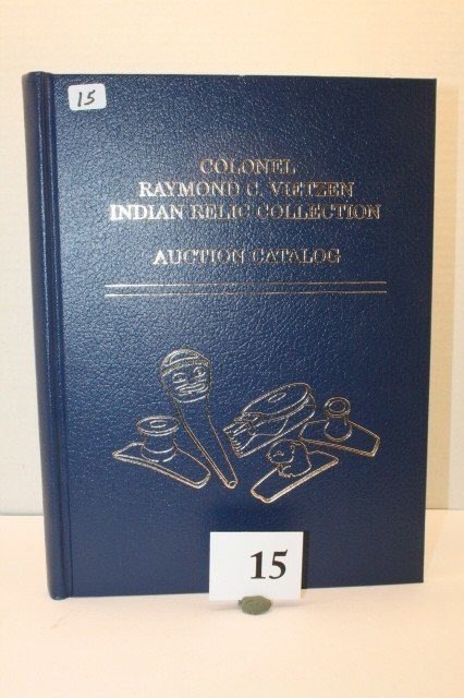 15: Vietzen Sale catalogs