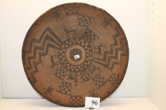 96: Apache Basket