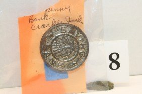 8: Penny Metal Bank