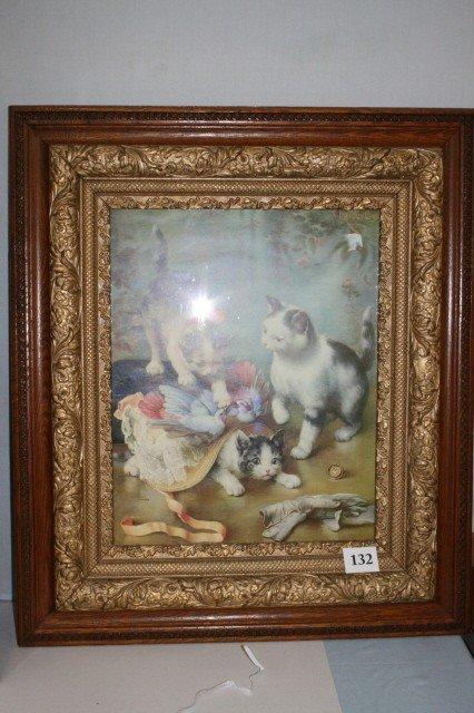 132: Victorian Frame