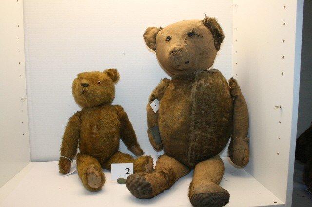 2: Lot 2 Loved Teddy Bears