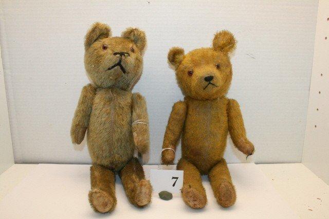 7: Lot 2 Bears