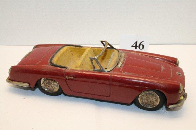 46: ATC Tin Ferrari
