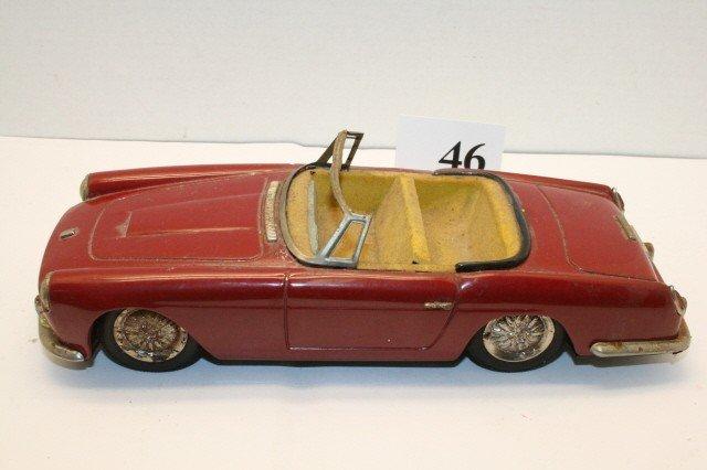 46: ATC Tin Ferrari - 2