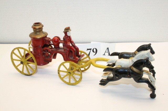 79A: Kenton Fire Pumper