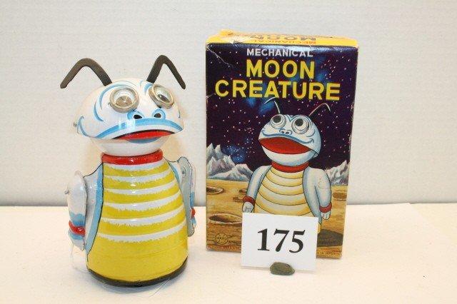 175: Marx Wind up Moon Creature