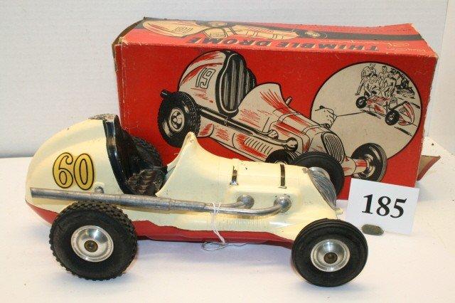 185: Thimbledrome #60 Diecast Race Car