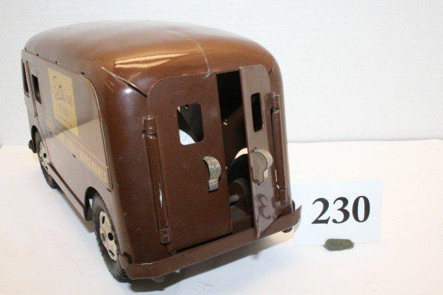 230: Banner Jewel Tea Truck - 2