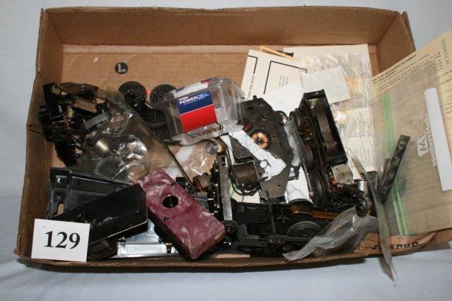 129: Box of Parts