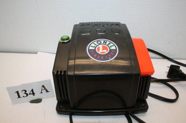 134A: Lionel Transformer