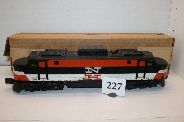 227: Lionel New Haven 2350