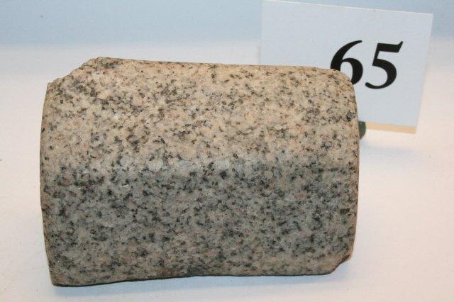 65: Quartz Bannerstone