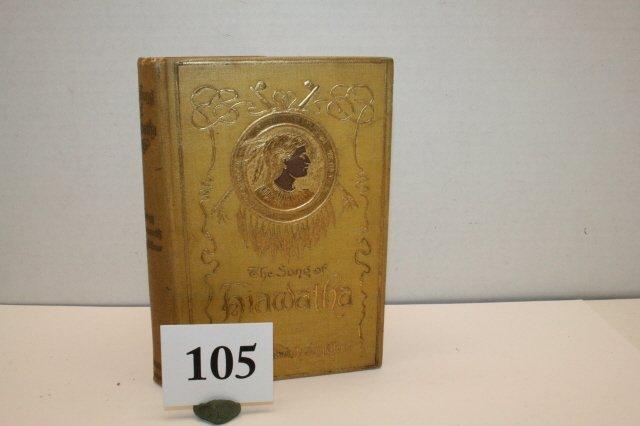 "105: Book – ""The Song of Hiawatha"""