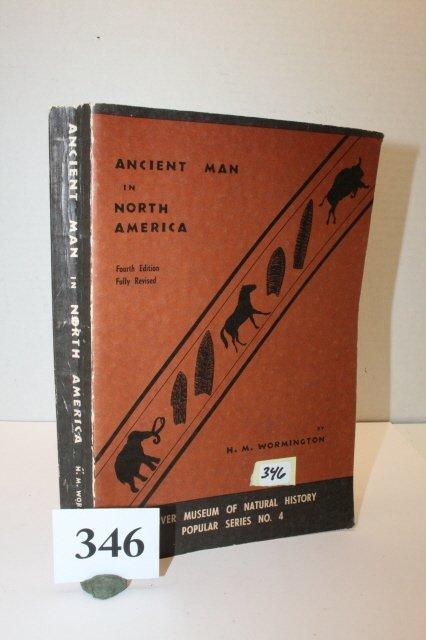 346: Book – Ancient Man