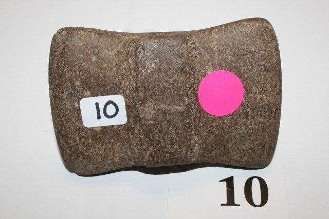 10: Undrilled Bow Tie Banner