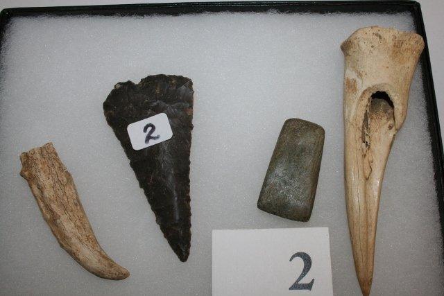 4 Artifacts