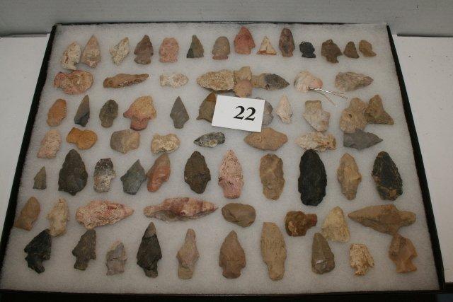 50 Artifacts
