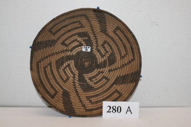 Apache Basket Bowl