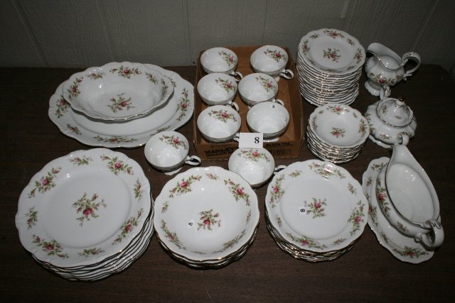Haviland Bavaria Germany Dishes