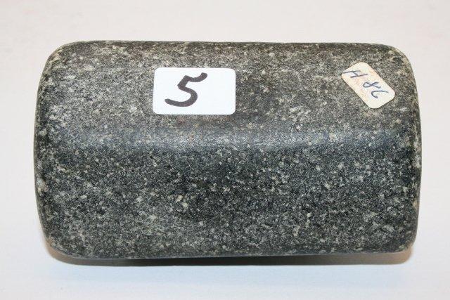 Hardstone Bannerstone