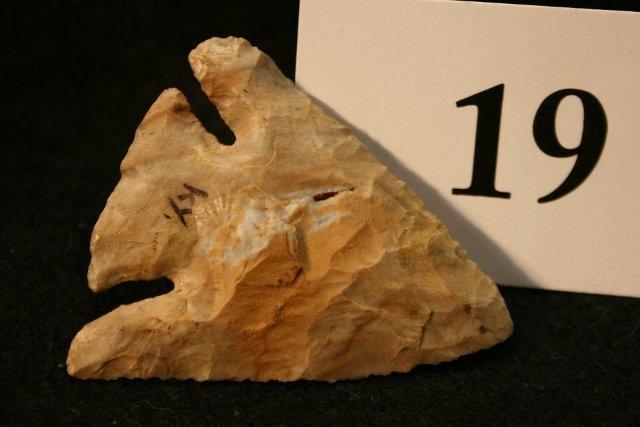 "2 ¼"" Carter Cave Flint"