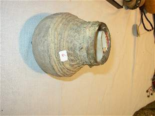 "5 1/4"" x 5"" Anasazi Jar"
