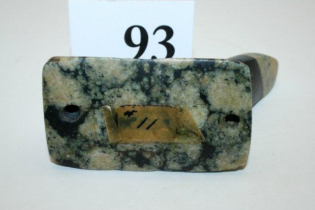 Porphory Ringneck Birdstone - 3