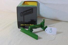 John Deer Blade