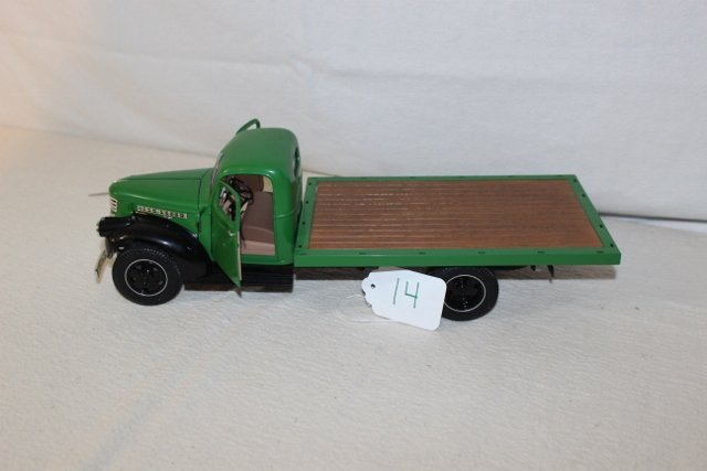 1941 Flatbed Truck- Highway 61 Coll