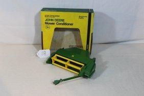 John Deere Mower Conditioner