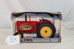 Massey Harris 555