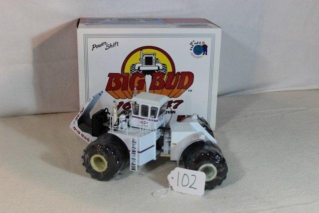 Big Bud  16V747