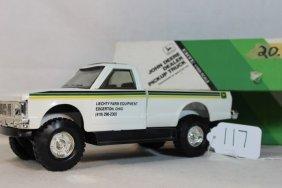 John Deere Dealer Pick-up