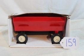 1/16 Scale Wagon Jay Ertl