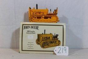 John Deere 430 Industrial Crawler