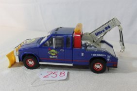 1996 Sunoco Wrecker- Plastic 3rd In Series