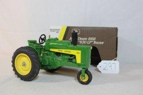 1958 John Deere 630 Lp Tractor