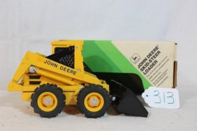 John Deere Skid-steer Loader
