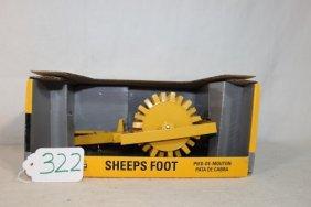 Sheeps Foot