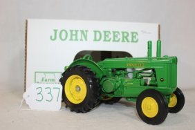 "John Deere ""ar""- Farm Progress Show"