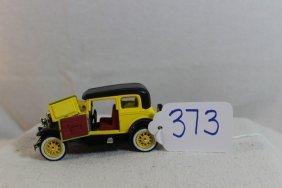 """1930 Ford Model """"a"""" Victoria"""