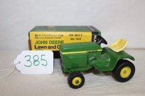 John Deere Lawn & Garden Tractor