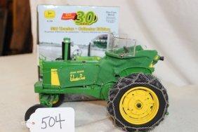 John Deere 530 Tractor 30 Series