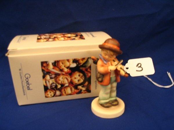 3: Hummel  Little Fiddler #2