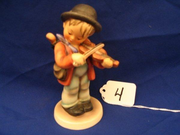 4: Hummel  Little Fiddler #4