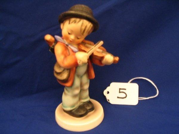 5: Hummel  Little Fiddler #4