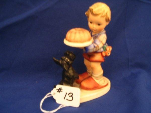 13: Hummel  Begging His Share #9